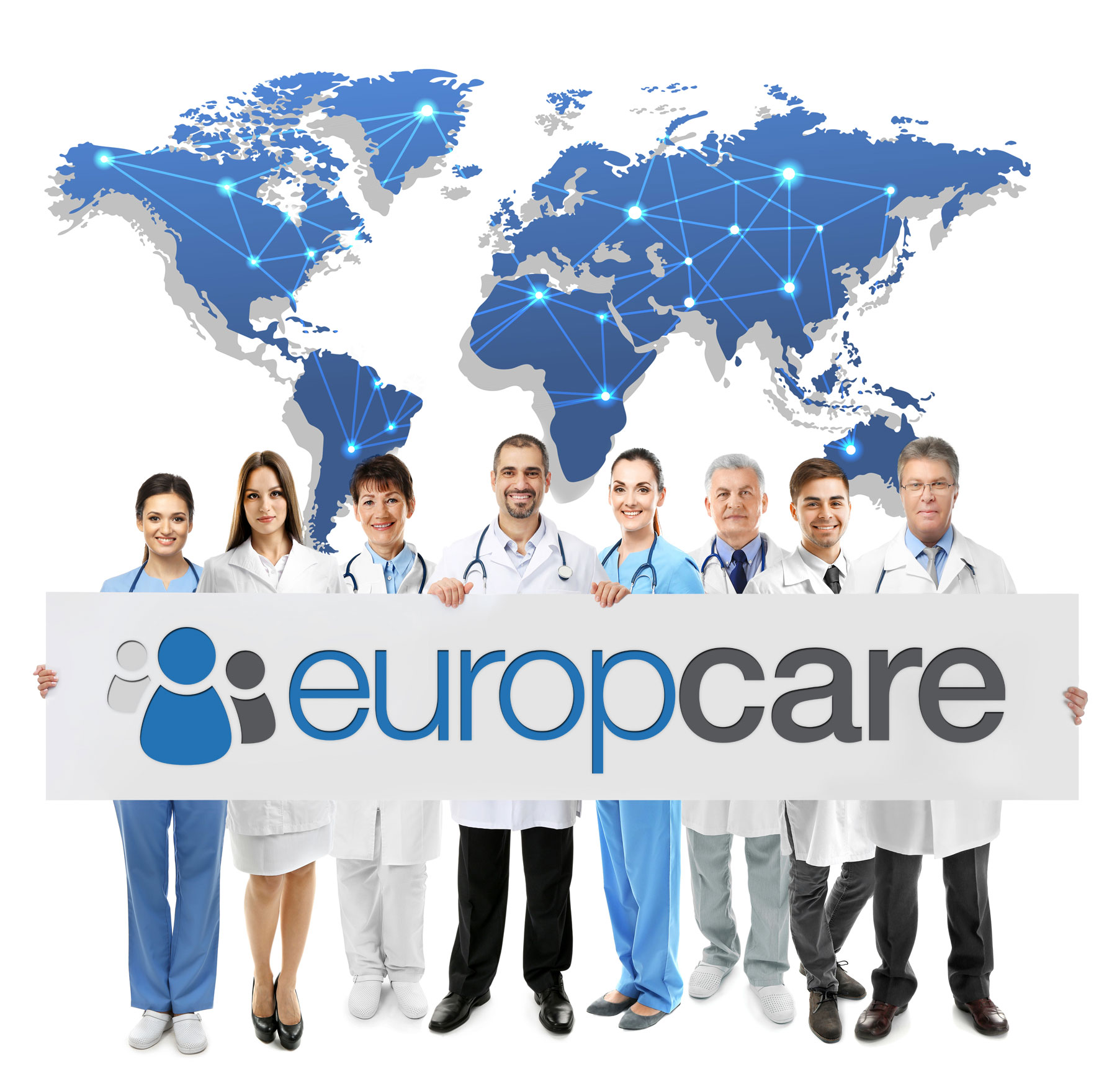 welcome to europcare